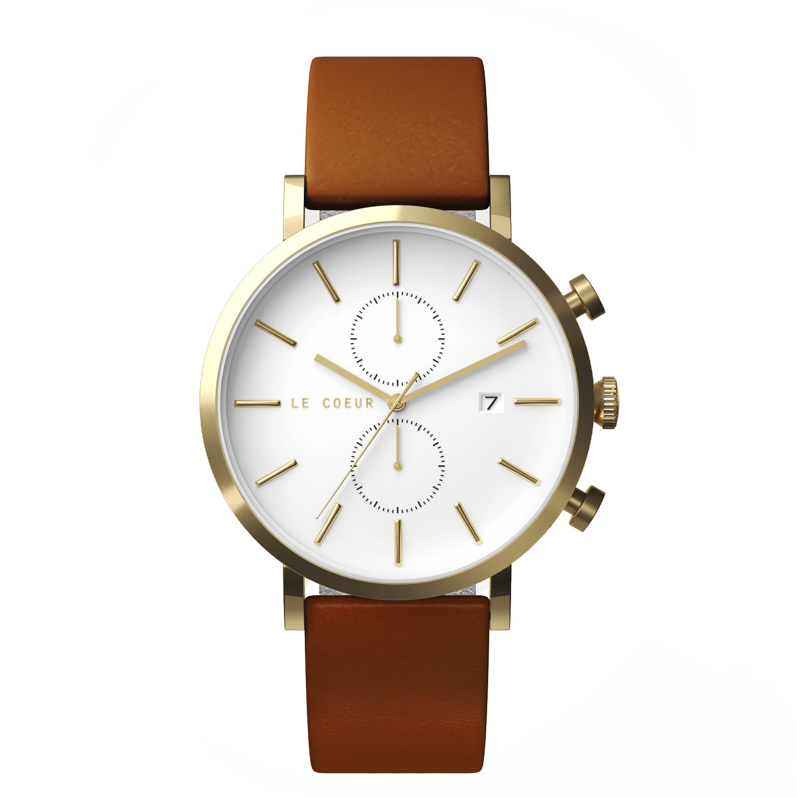 Chrono Collection from $60