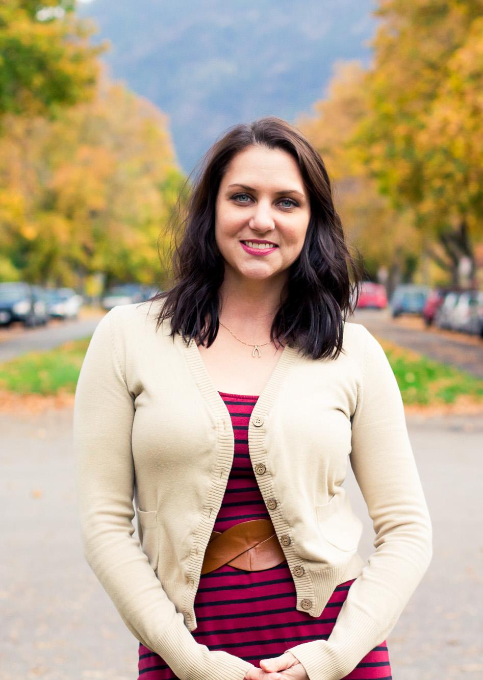Lynn Parenteau, Client Services Specialist