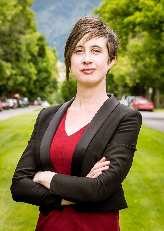 Anya Vasquez, Administrator