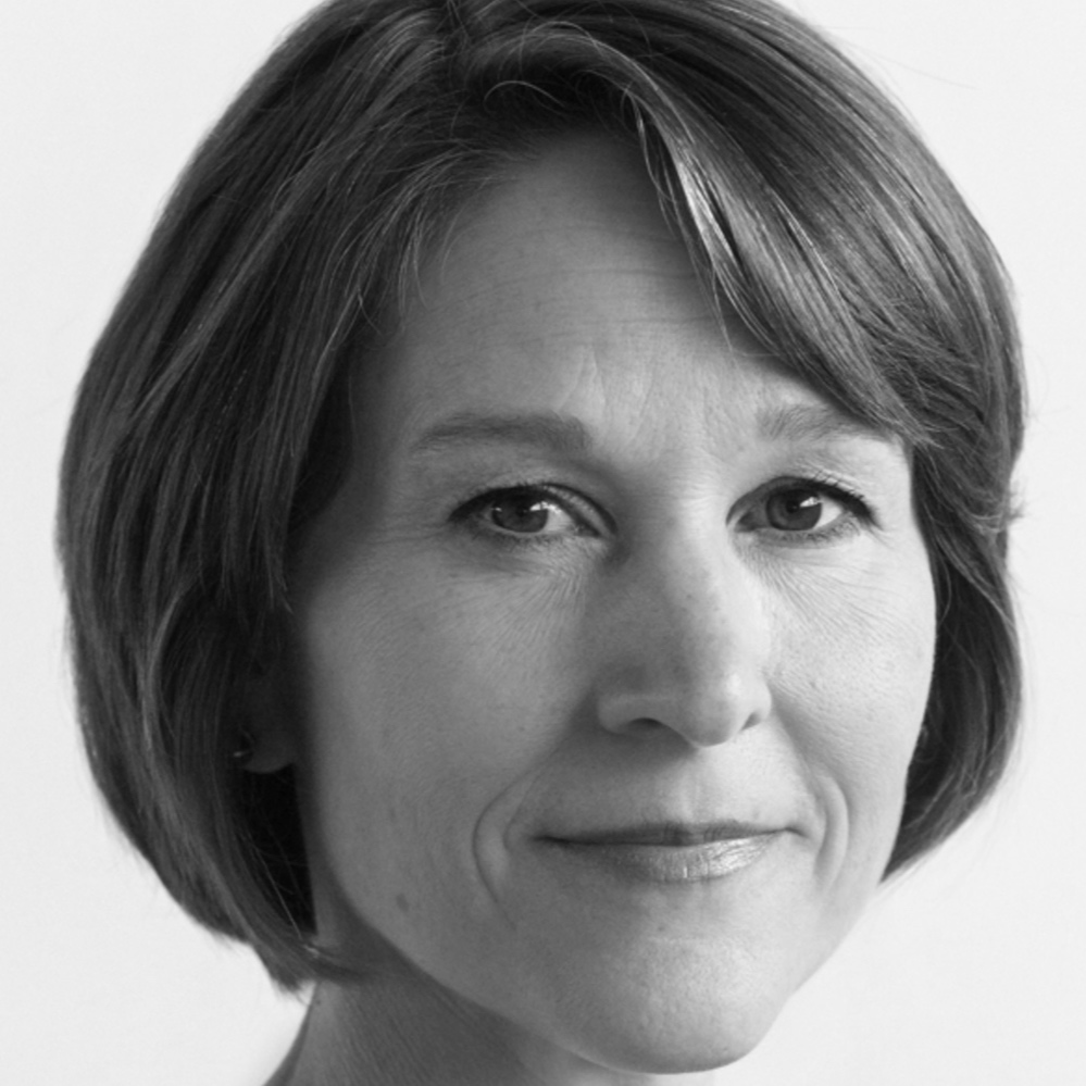 Donna Meierdiercks - Producer