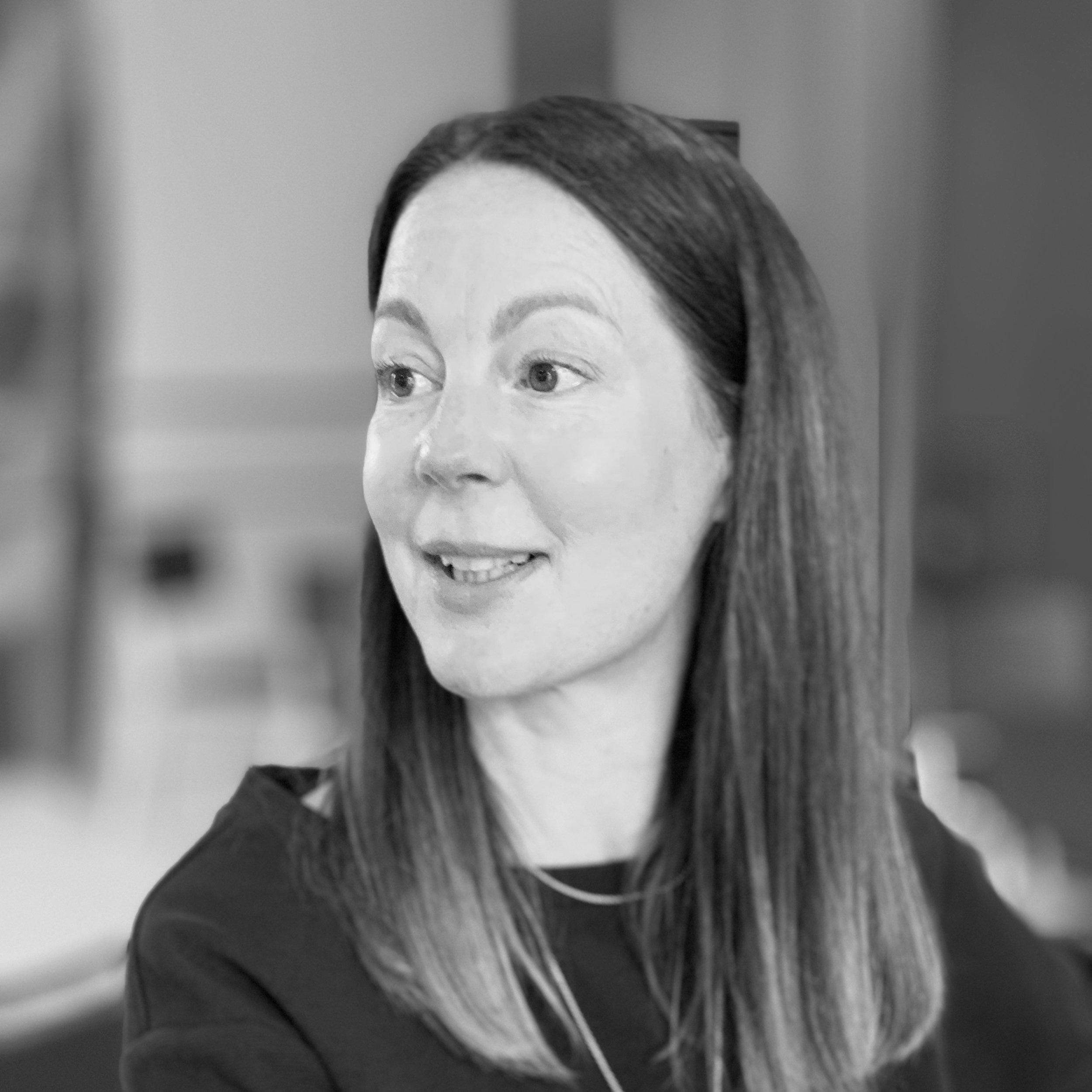Nina Baker - Marketing Director