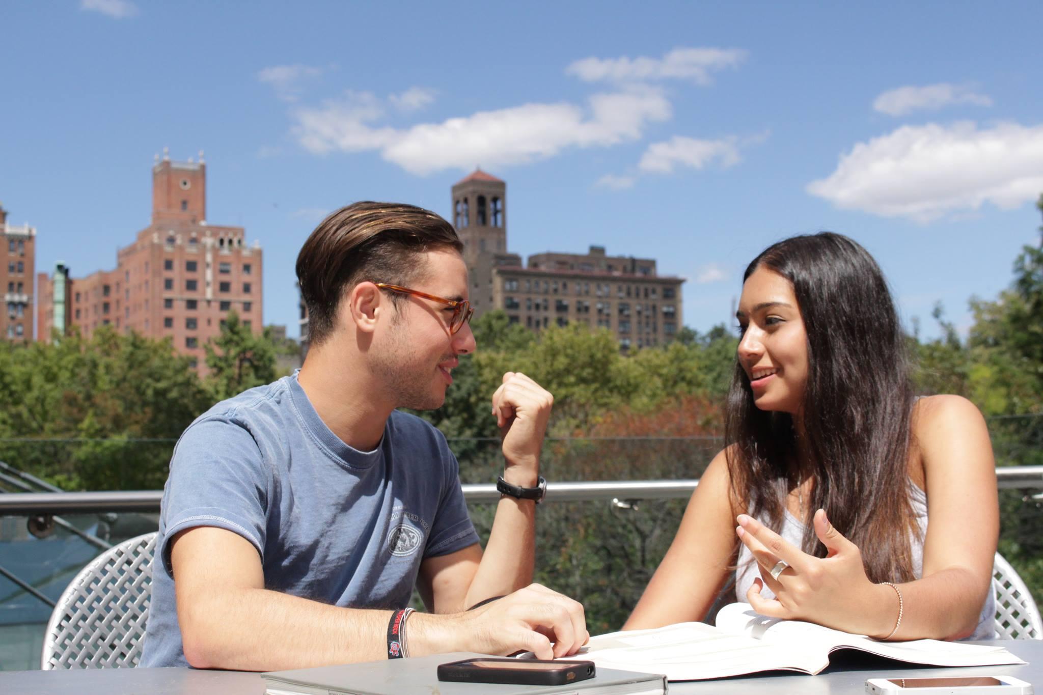 Studor Tutoring NYU NYC Tutor