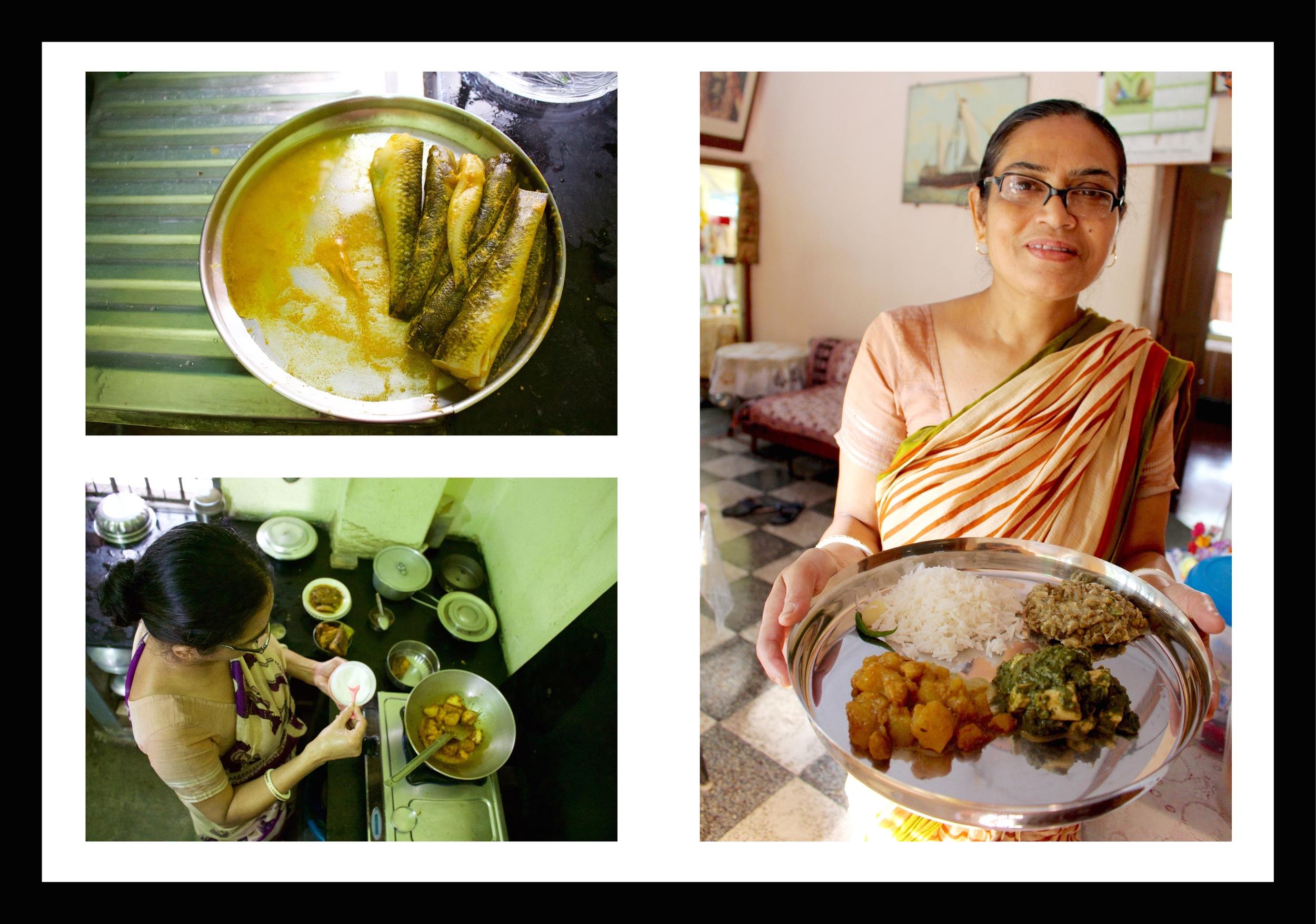 Dinner TIme at the Sarkar Villa_black11.jpg