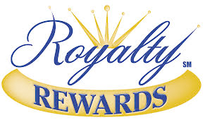 Humpy's Royalty Rewards