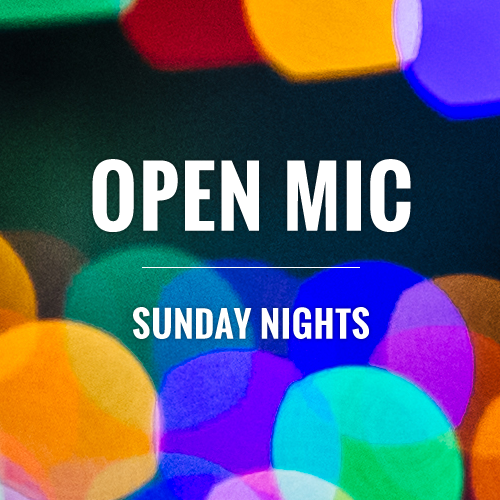 Open Mic Night at Humpys Alaska