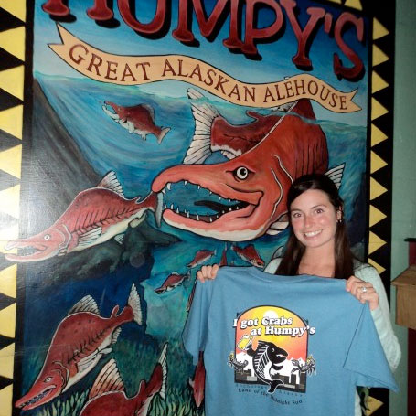 TIME: 55:56    MELISSA GRAMLING  Melissa Gramling, from Tampa, Fl was the latest to beat the Kodiak Arrest in 55min, 56sec. Not enough to claim the title, but a great job!