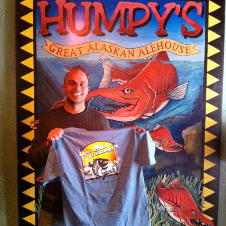 TIME: 37:41    JAMES DASARO  James Dasaro of Brooklyn, NY finished in 37min, 41sec!