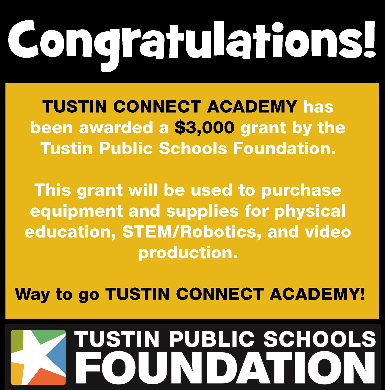 Tustin Connect Academy Grant Ad.jpg