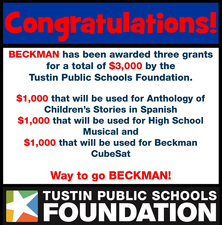 Beckman Grant Ad.jpg