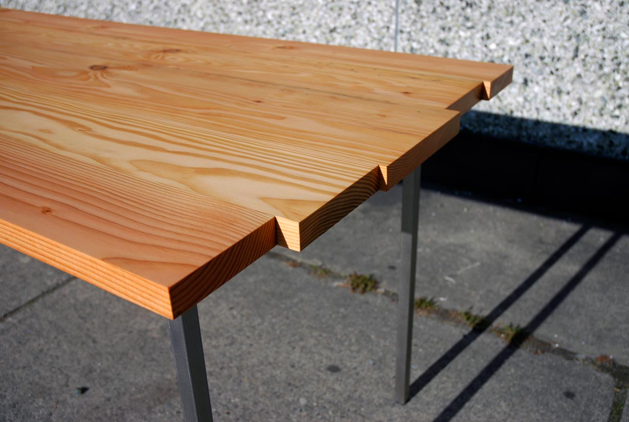 Iver Table