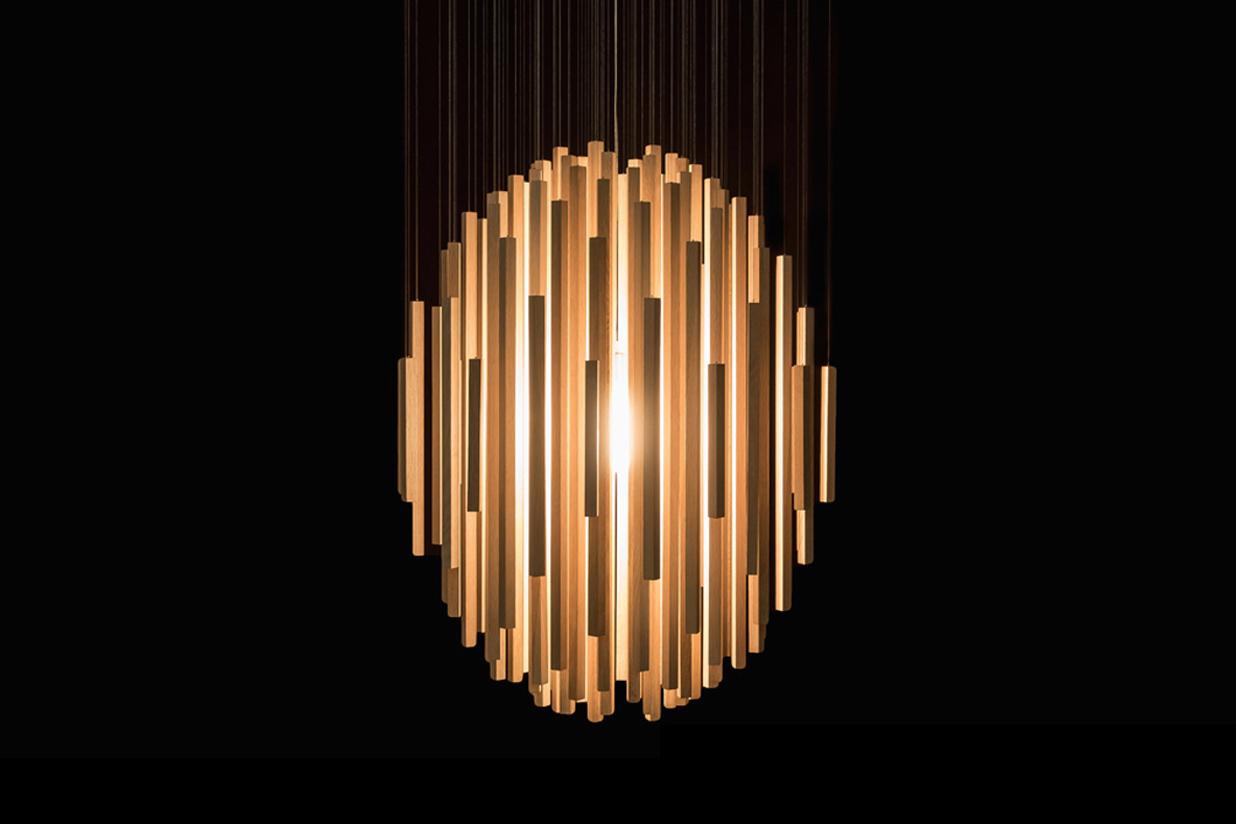 Orée 30 light - bleached white oak hardwood