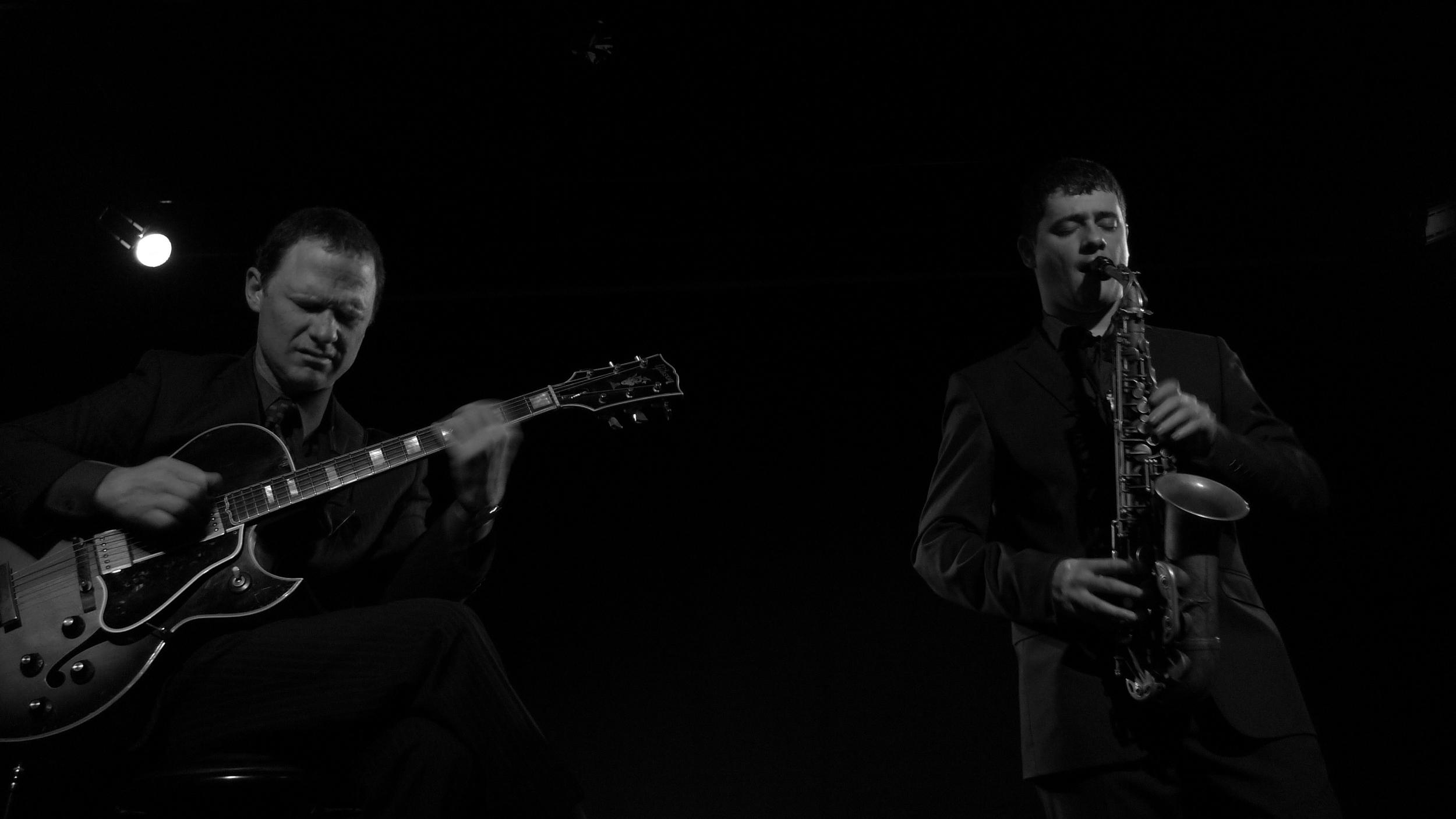 Cohn:Baevsky duo.JPG