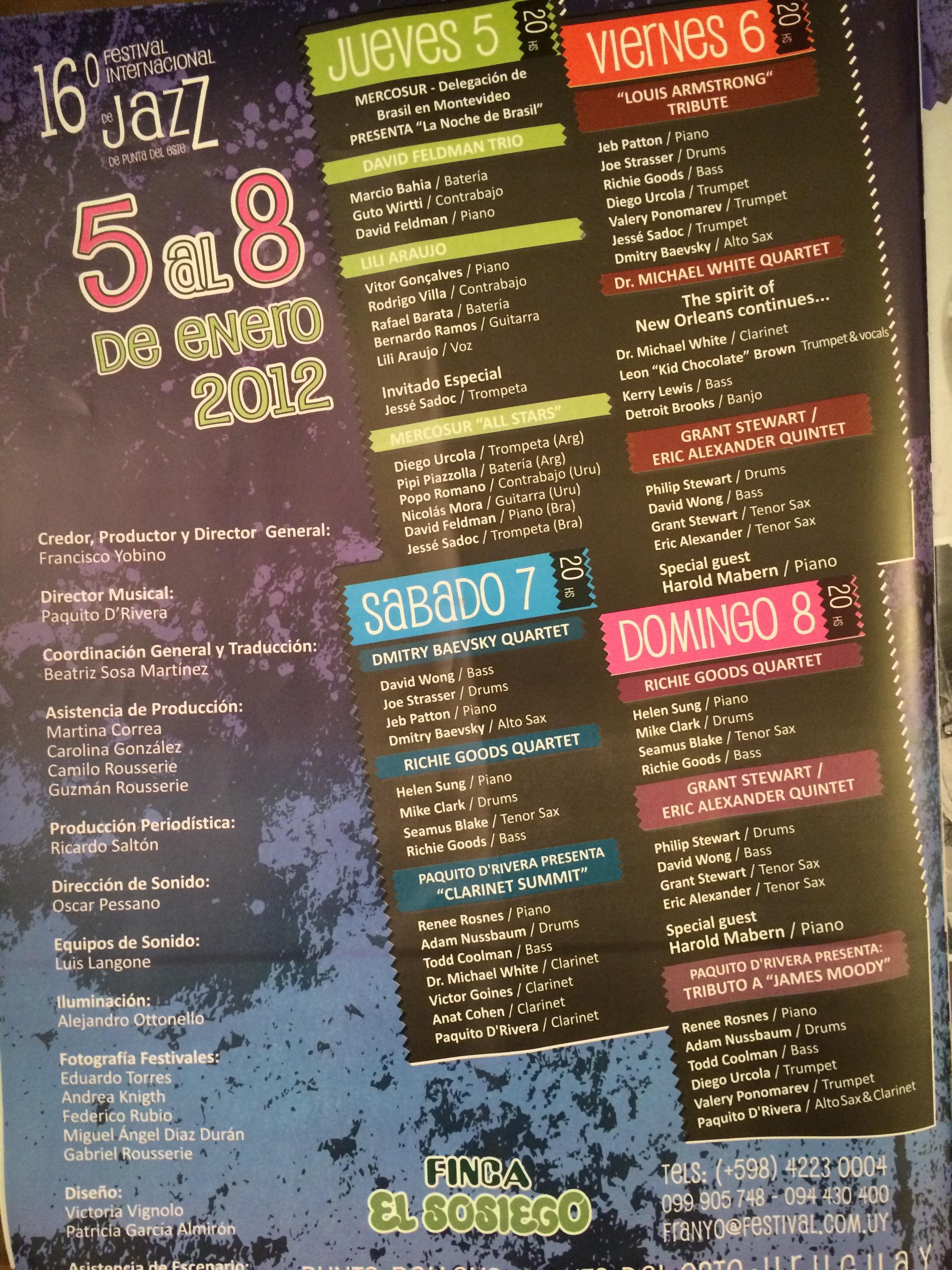 Program Punta del Este.JPG