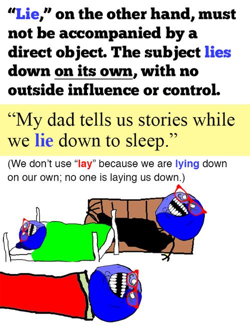 Lie 01