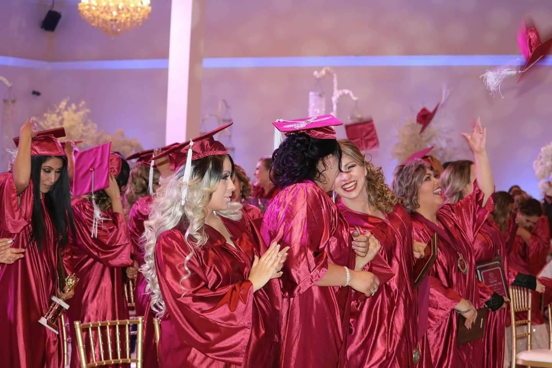 Graduacion XTYLO 2017