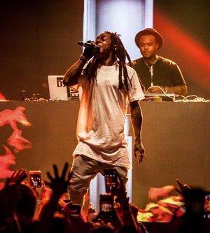 Karma International Lil Wayne