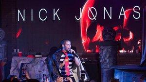 Karma International Nick Jonas