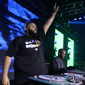 Karma International DJ Khaled