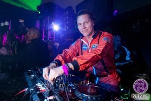 Karma International DJ