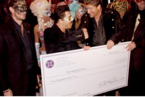Karma International Philanthropy