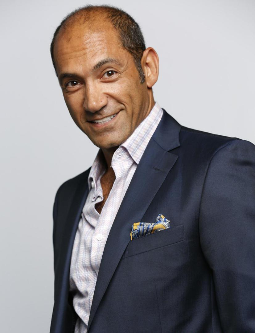 Reza Kazemipour    Karma Member & Speaker