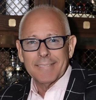 Bob Golden  Founding Chapter President, 2019   BOB'S BIO
