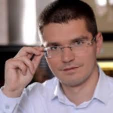 Andriy Velykyy   Founding Membership Chair