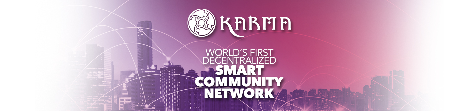 Karma International Smart Communities Network