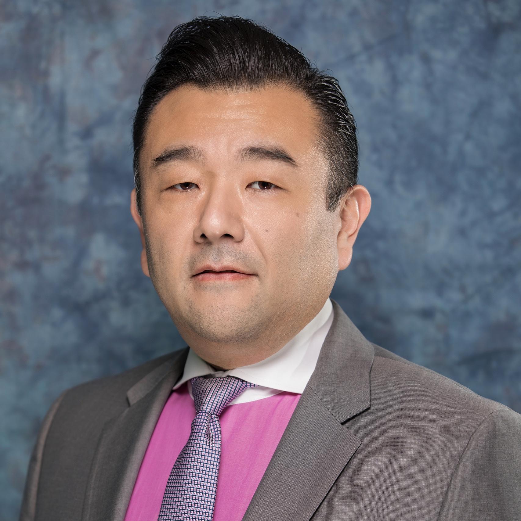 Kenji Kita  Outreach Chair, 2019   KENJI'S BIO