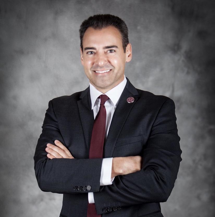 Robert Golden   Vice President, Membership   Karma International