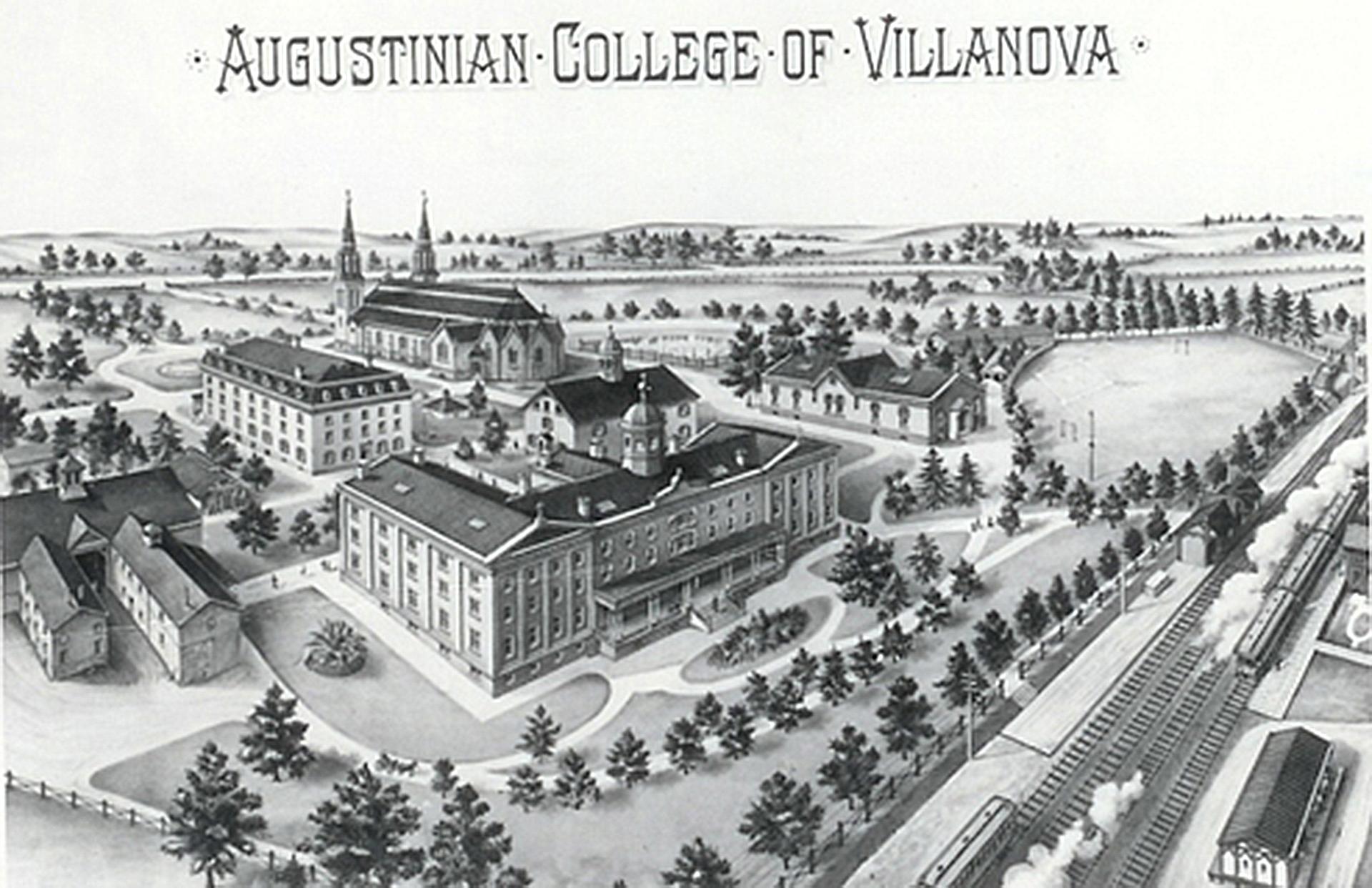 Augustinian College of Villanova