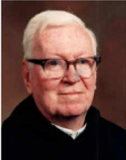 Father Thomas Purcell, O.S.A.