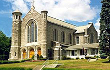 St. Mary of the Assumption   119 Broad Street Waterford, NY 12188-2397 Pastor: Rev. David J. Kelley, O.S.A.