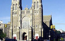St. Nicholas of Tolentine   2345 University Avenue at Fordham Road Bronx, NY 10468 Pastor: Fr. Luis A. Vera, O.S.A.