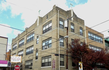 St. Anthony of Padua Regional School   913 Pierce Street (1700 South 9th Street) Philadelphia, PA 19148