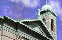 St. Nicholas of Tolentine Parish   1718 S 9th Street Church Philadelphia, PA 19148-1695 Pastor: Rev. Nicholas F. Martorano, O.S.A.