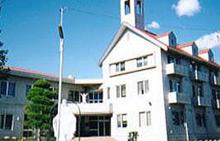 St. Monica Catholic Church   25-17 Nishiki Machi Minato ku Nagoya, Aichi, 455-0843 JAPAN
