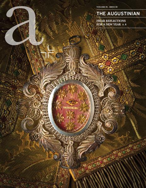 Winter 2014, Vol. IX, Issue III