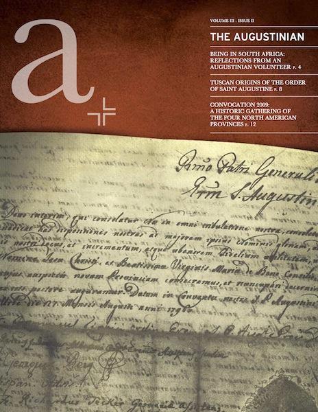 Spring/Summer 2009, Vol III, Issue II