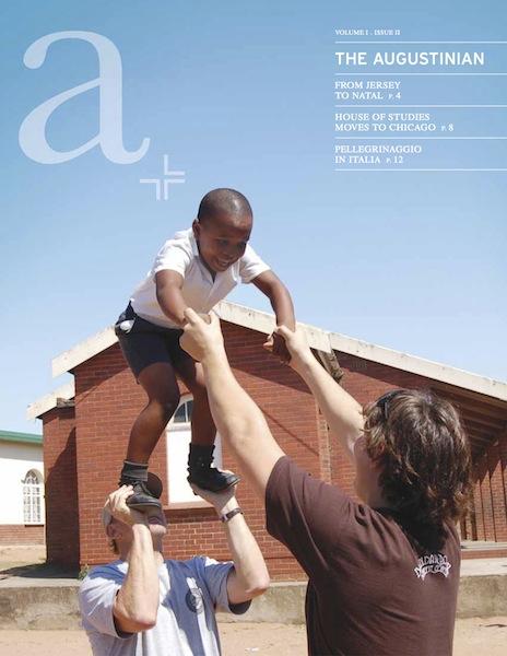 Spring 2007, Vol I, Issue II