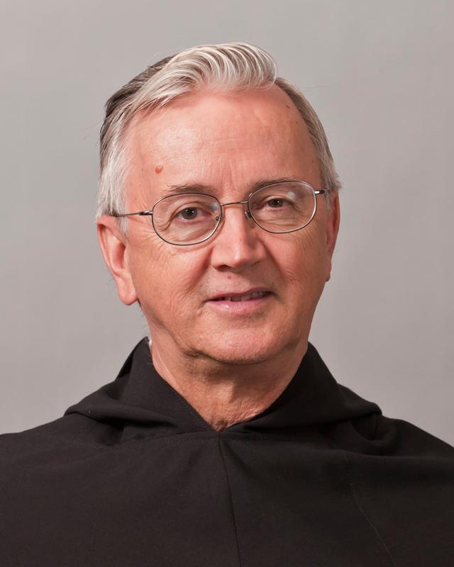 Fr. Albert MacPherson, O.S.A.