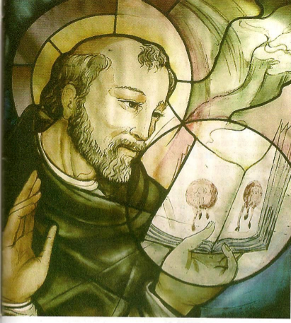 Blessed Simon of Cascia