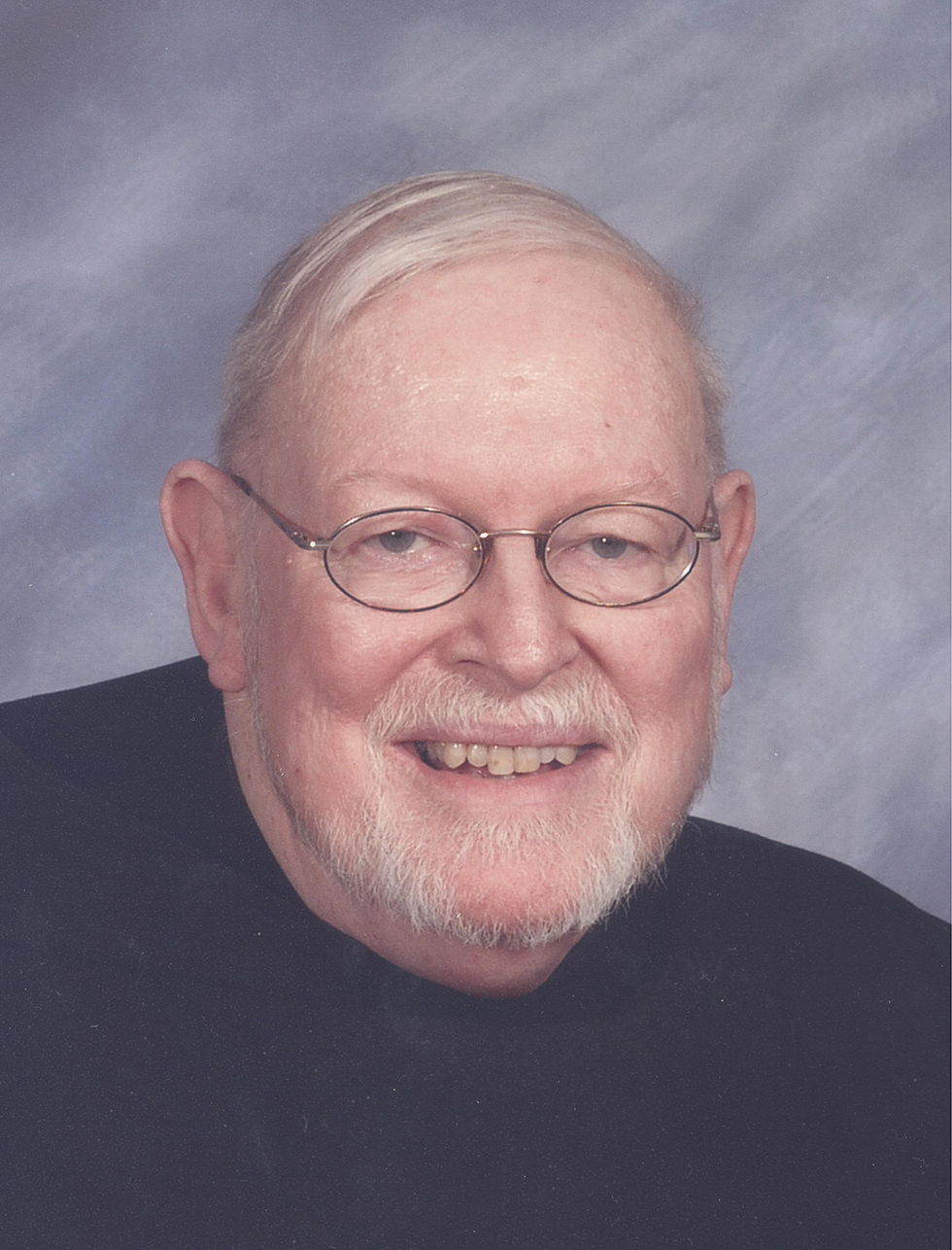William T. Garland, O.S.A.