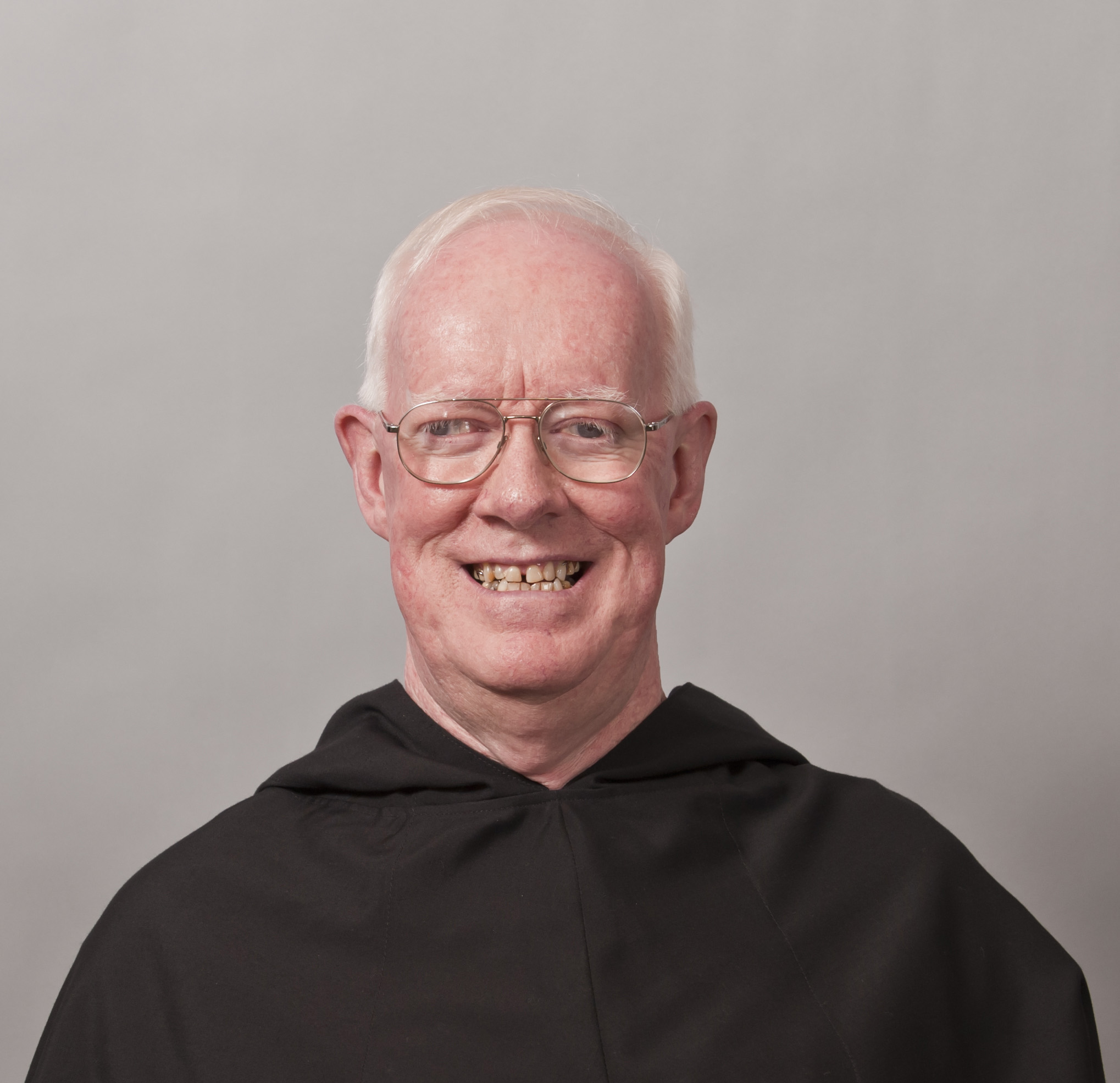 Brother Bill Harkin, O.S.A.