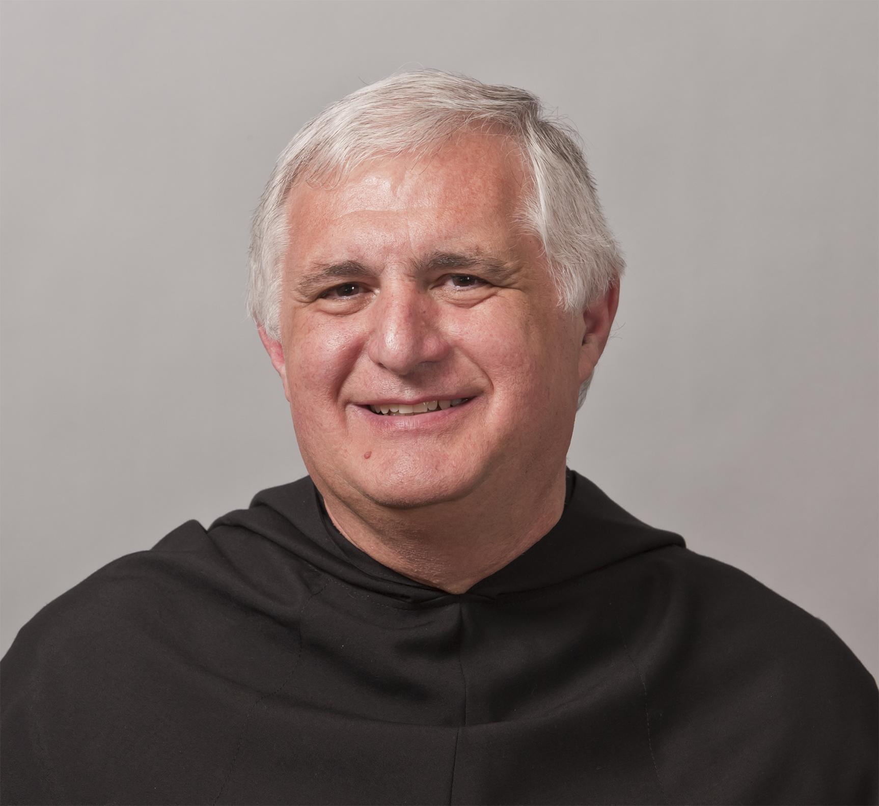 Father Nicholas Martorano, O.S.A.