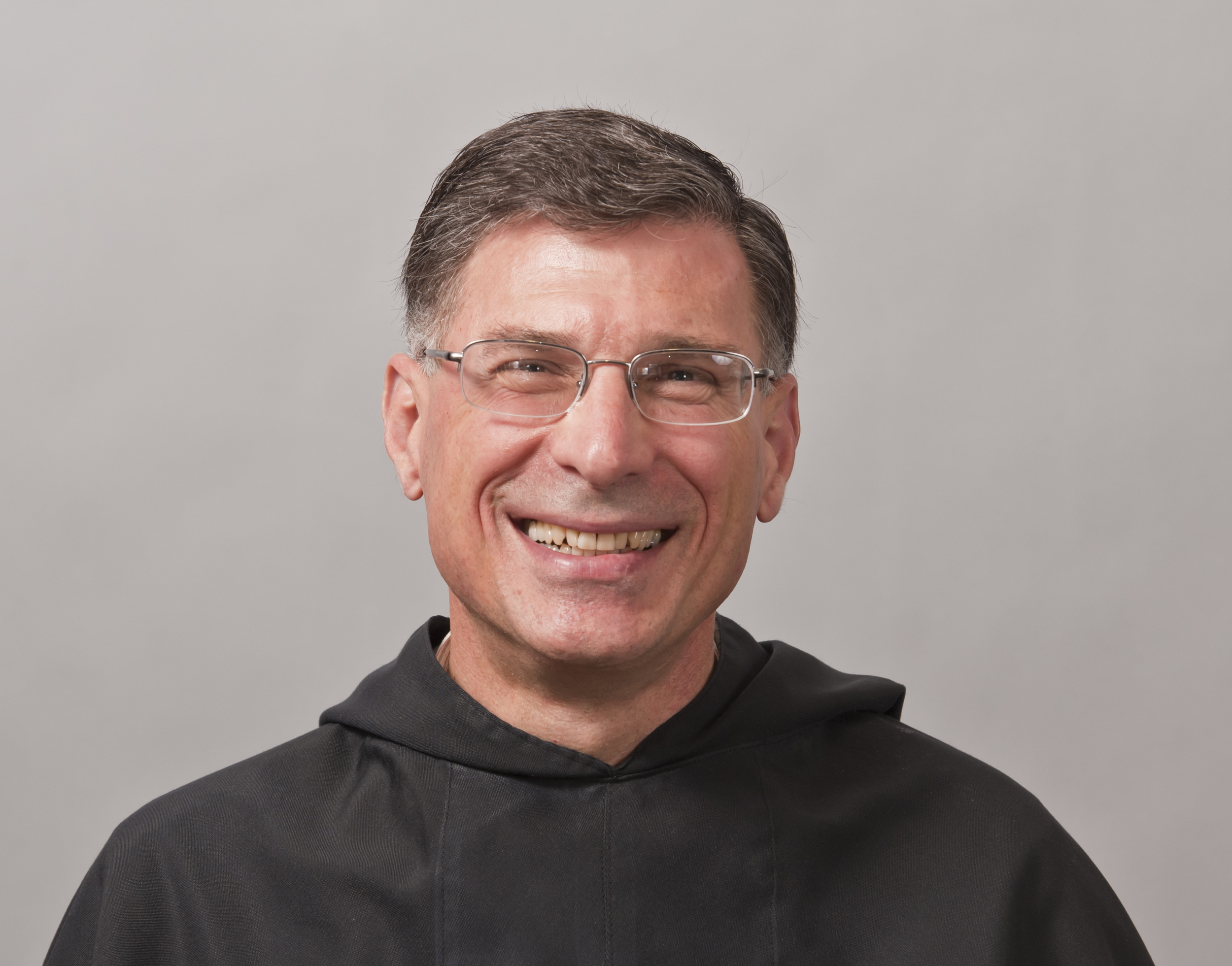 Father Robert Guessetto, O.S.A.