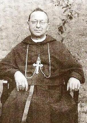 Blessed Anselm Polanco