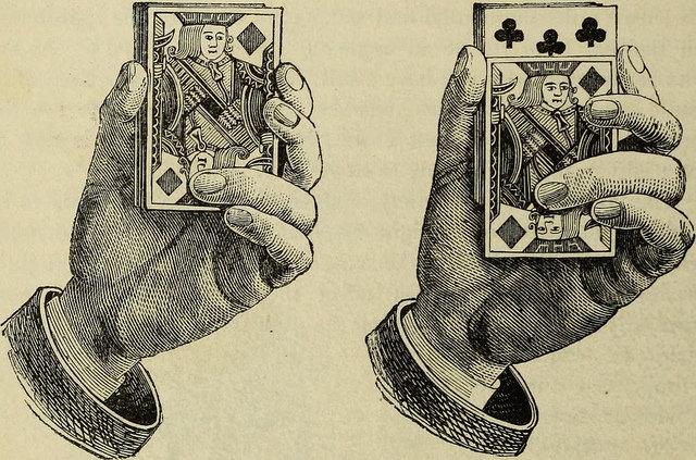 Magic tricks for happiness in the bonus years