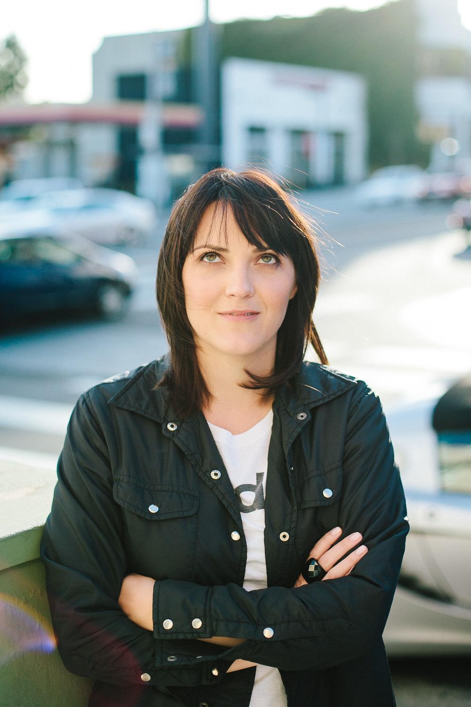 "Jen Kirkman - Stand Up Comedian & Panelist on ""Chelsea Lately"""