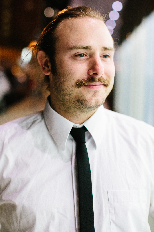 Murf Meyer - Comedian